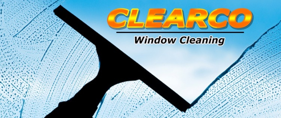 clearco window cleaning cover photo
